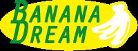 バナナドリームロゴ